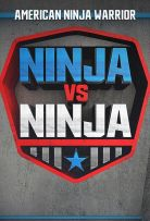 American Ninja Warrior: Ninja vs Ninja S01E16