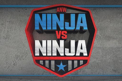 American Ninja Warrior: Ninja vs Ninja S01E04
