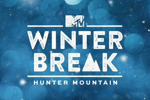 Winter Break: Hunter Mountain S01E08
