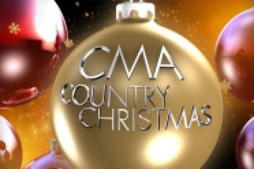 CMA Country Christmas S01E10