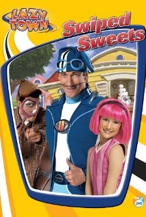 Watch LazyTown Online