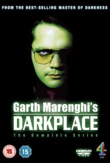 Watch Garth Marenghi's Darkplace