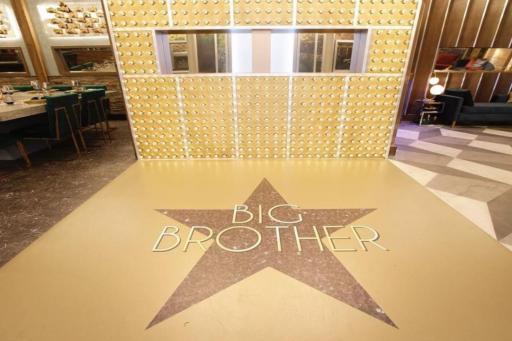 Celebrity Big Brother (US) S01E13