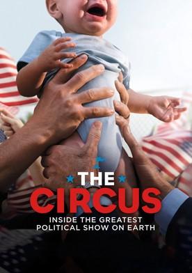 The Circus S03E14