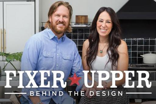 Fixer Upper: Behind the Design S02E01