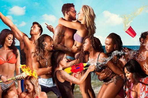 Ex on the Beach (US) S01E05