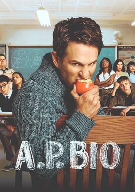 A.P. Bio S02E06