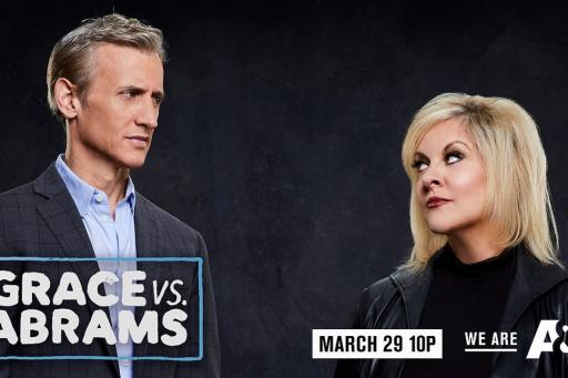 grace vs abrams S01E05
