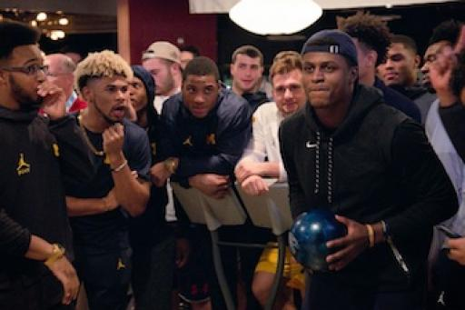 All or Nothing: The Michigan Wolverines S01E08
