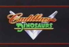 Cadillacs and Dinosaurs S01E13