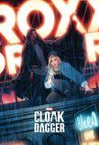 Watch Marvel's Cloak & Dagger Online