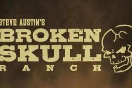 Steve Austin's Broken Skull Challenge S05E13