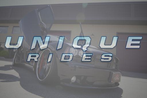 Unique Rides S03E07