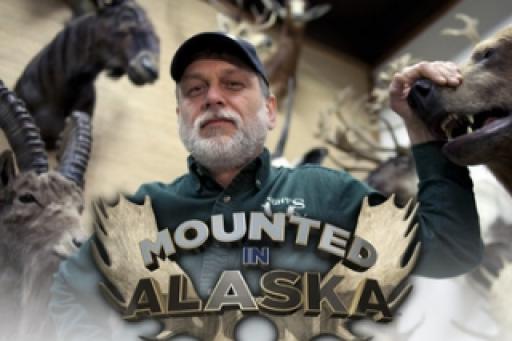 Mounted in Alaska S01E16