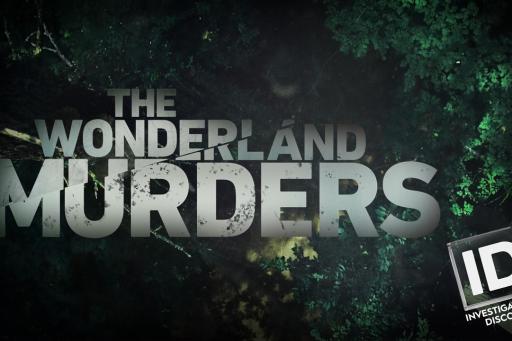 The Wonderland Murders S01E06