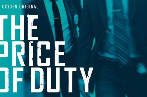 The Price of Duty S01E08