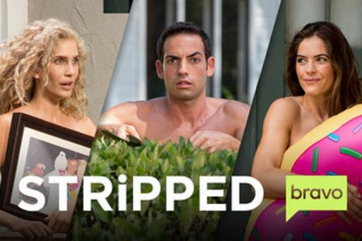 Stripped S01E08