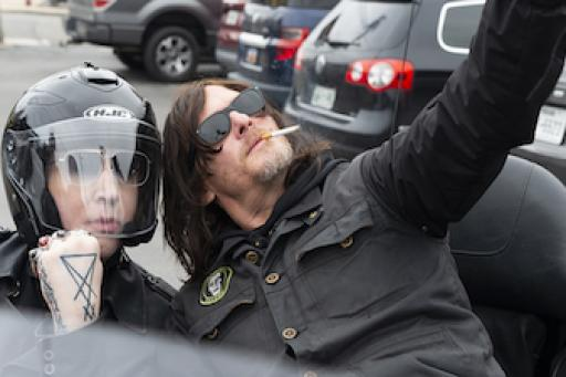 Ride with Norman Reedus S03E06