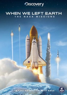 When We Left Earth: The NASA Missions S01E06