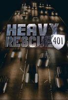 Heavy Rescue: 401 S03E07