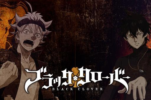 Black Clover S01E41