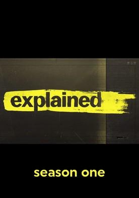 Explained S01E12