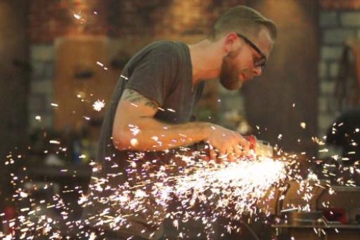 Milwaukee Blacksmith S01E10