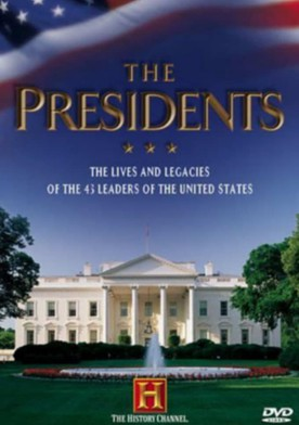 The Presidents S01E09
