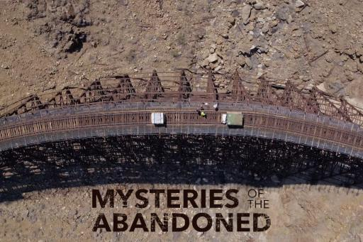 Mysteries of the Abandoned S07E02