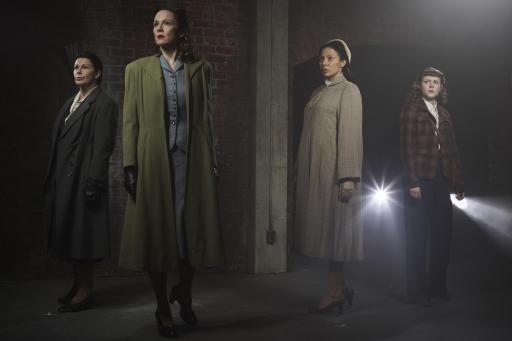 The Bletchley Circle: San Francisco S01E08