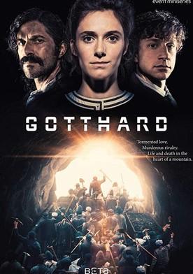 Gotthard S01E02