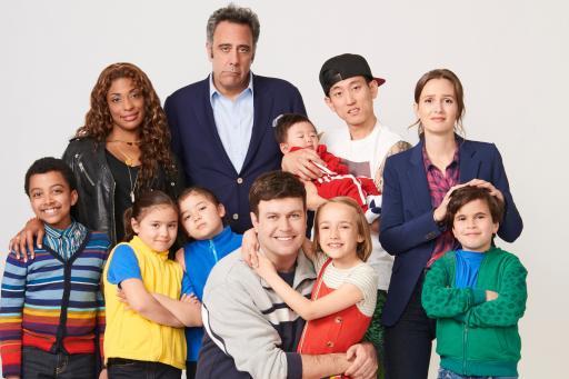 Single Parents S02E17