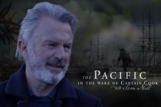 The Pacific In The Wake of Captain Cook S01E06