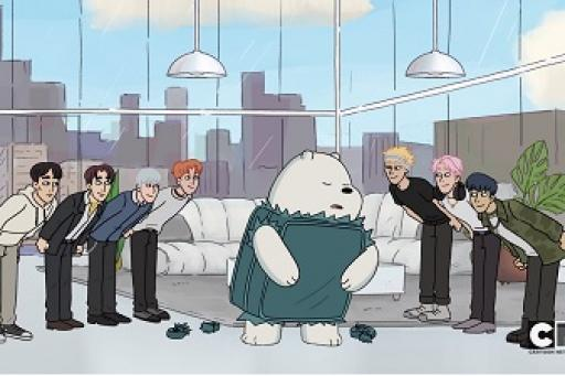 We Bare Bears S04E51