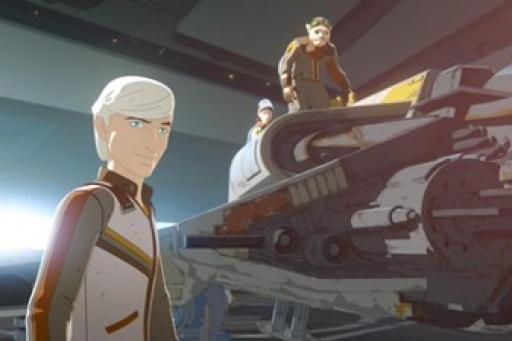 Star Wars Resistance S01E03