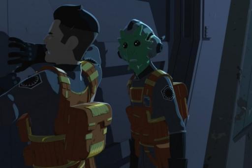 Star Wars Resistance S02E11