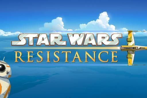 Star Wars Resistance S02E18
