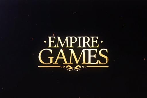 Empire Games S01E06
