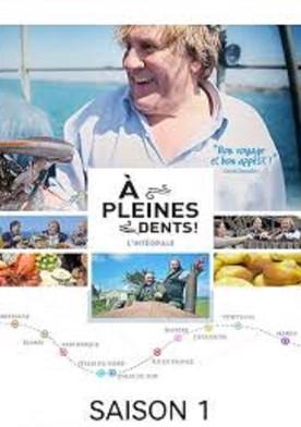 Bon appetit: Gérard Depardieu's Europe S01E05