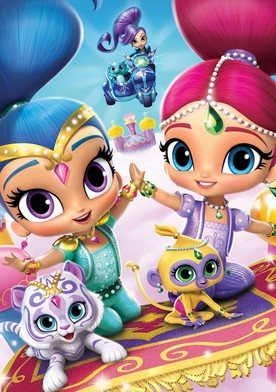 Shimmer and Shine S02E20