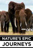 Watch Nature's Epic Journeys Online