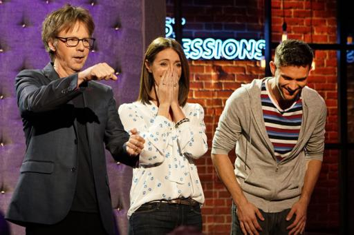 First Impressions with Dana Carvey S01E06
