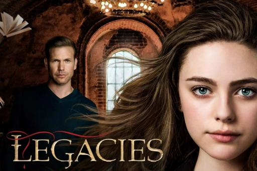 Legacies S02E14