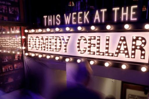 This Week at the Comedy Cellar S01E07