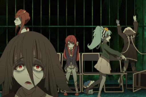 Zombie Land Saga S01E12