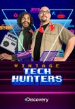 Watch Vintage Tech Hunters Online