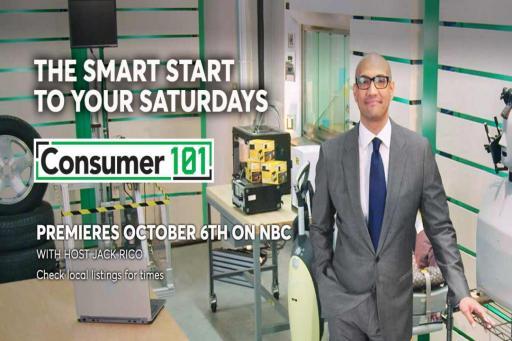 Consumer 101 S02E18