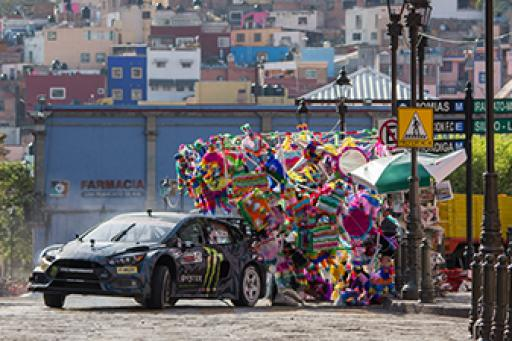 The Gymkhana Files S01E08