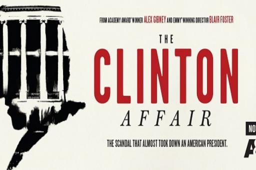 The Clinton Affair S01E06