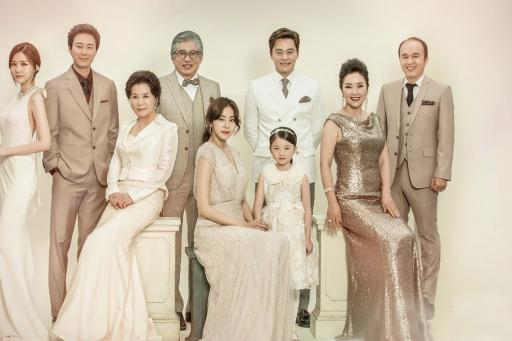 Marriage Contract S01E16